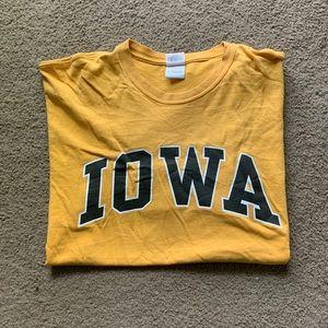Iowa Tshirt